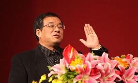 郭凡生——新中国身股研究第一人